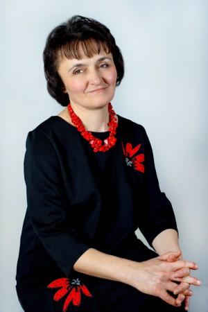 Чорненька Марія Львівна