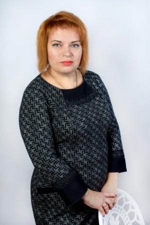 Мудра Наталія Михайлівна