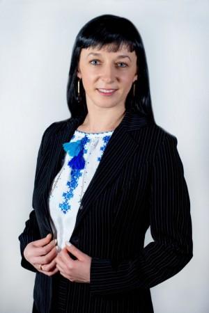 Стечишин Наталія Ярославівна