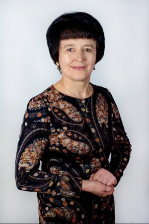 Юсик Ганна Андріївна