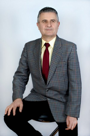 Жеграй Богдан Богданович