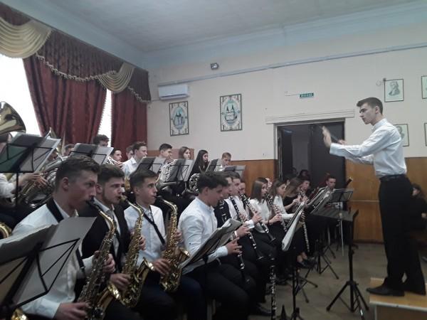 пилипчак оркестр